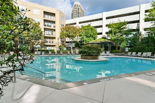 Photo of 390 17th #5058, Atlanta, GA 30363 (MLS # 6955422)