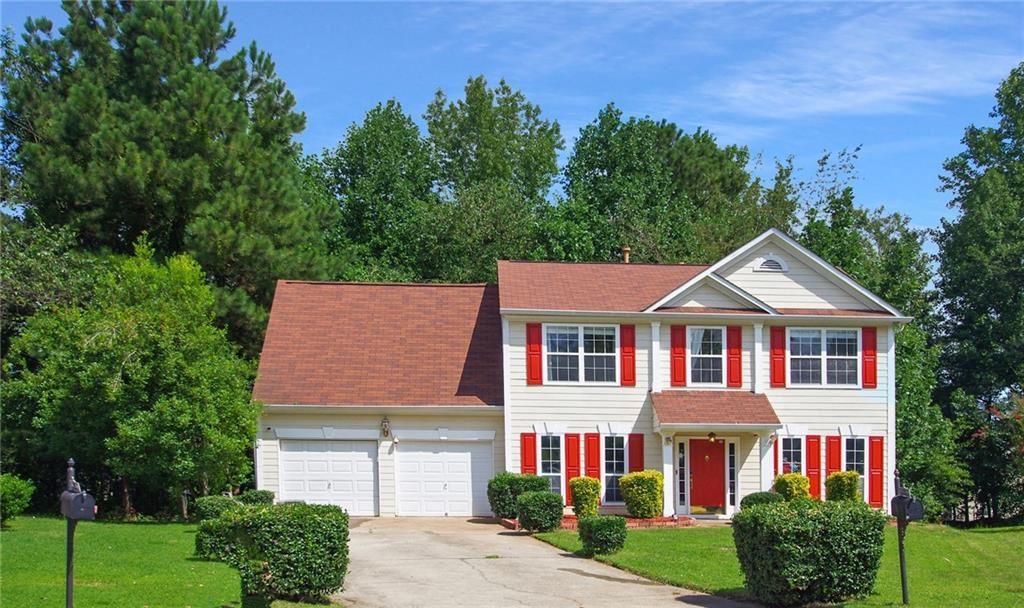 6964 Chasewater Lane, Austell, GA 30168 - MLS#: 6777422