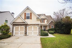 Photo of 3595 Darcy Court NW, Kennesaw, GA 30144 (MLS # 6642423)