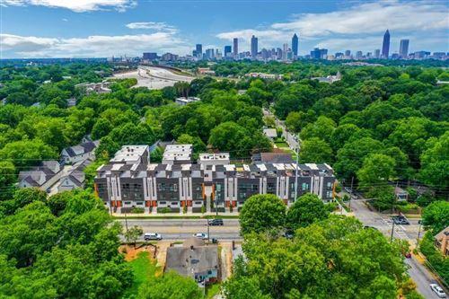 Photo of 1151 Reynolds Square Lane, Atlanta, GA 30307 (MLS # 6861423)