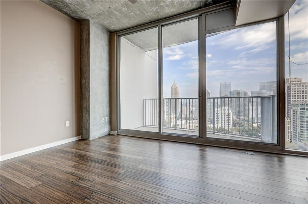 Photo for 860 Peachtree Street NE #2215, Atlanta, GA 30308 (MLS # 6596423)