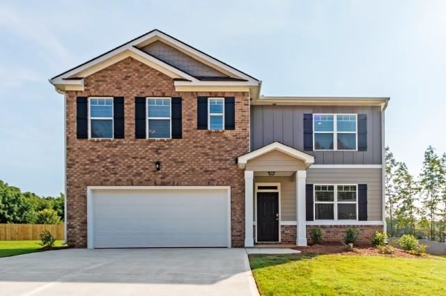 204 Cranapple Lane, McDonough, GA 30253 - MLS#: 6813423