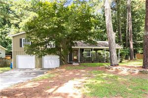 Photo of 140 Crestwood Court, Alpharetta, GA 30009 (MLS # 6589424)