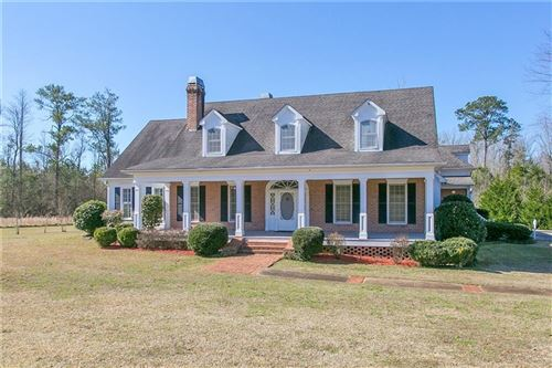 Photo of 271 Buffalo Creek Road, Carrollton, GA 30117 (MLS # 6684424)