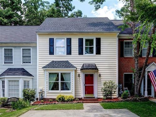 Photo of 586 Salem Woods Drive SE, Marietta, GA 30067 (MLS # 6728424)