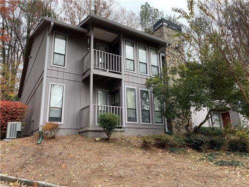 Photo of 3826 Woodridge Way #3826, Tucker, GA 30084 (MLS # 6819424)