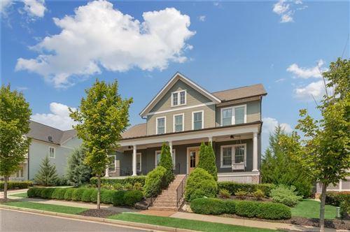 Photo of 2020 Sauls Place, Milton, GA 30004 (MLS # 6921424)