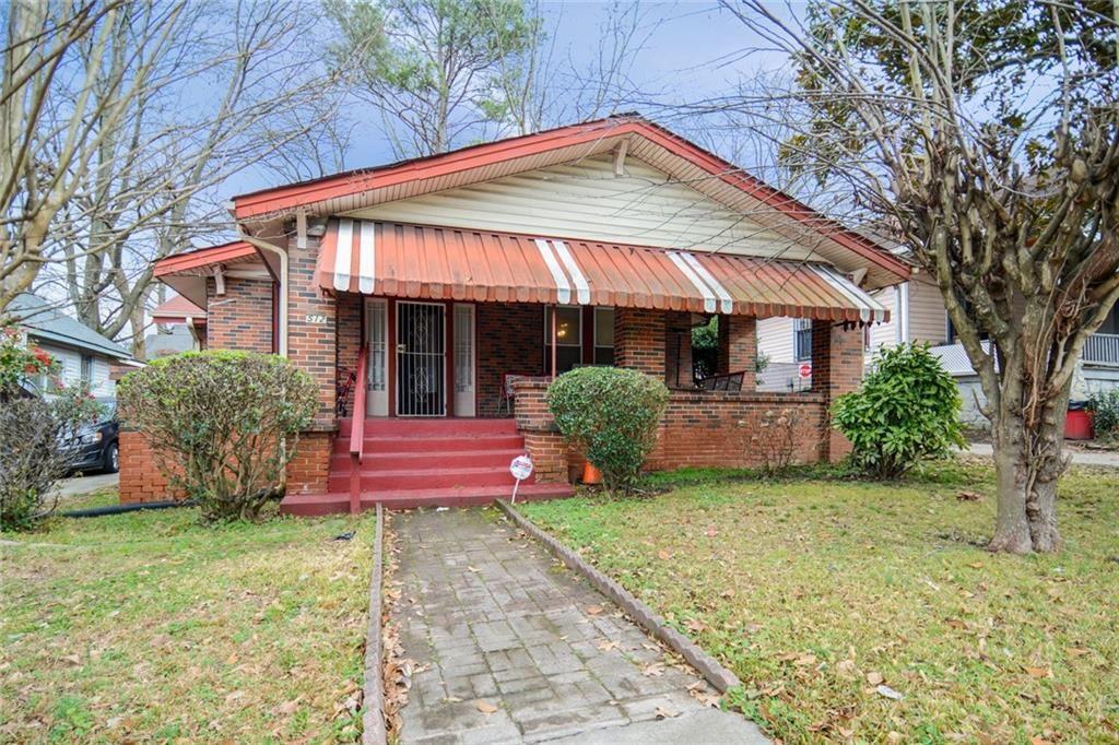 512 Langhorn Street SW, Atlanta, GA 30310 - MLS#: 6877424