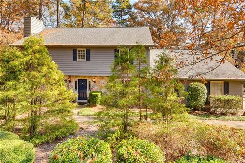 Photo of 65 Fairway Ridge Drive, Alpharetta, GA 30022 (MLS # 6647425)
