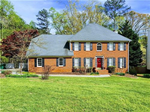 Photo of 3180 Pine Knoll Court NW, Kennesaw, GA 30144 (MLS # 6704425)
