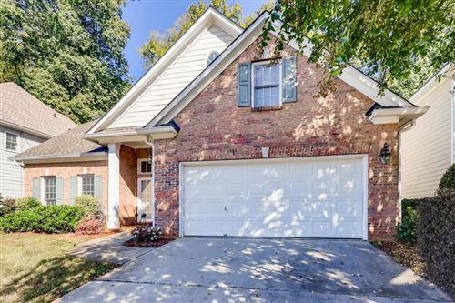 Photo of 2918 Arbor Creek Lane, Atlanta, GA 30340 (MLS # 6799425)