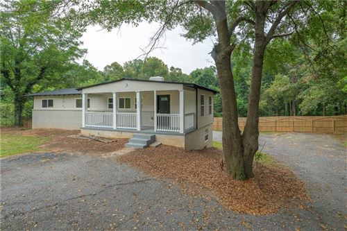 Photo of 6579 Factory Shoals Road SW, Mableton, GA 30126 (MLS # 6946425)