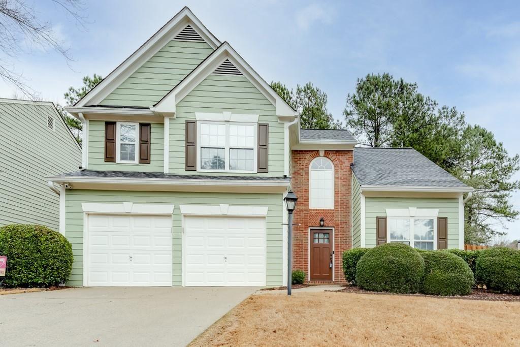 1710 Chardin Way, Marietta, GA 30062 - MLS#: 6841425