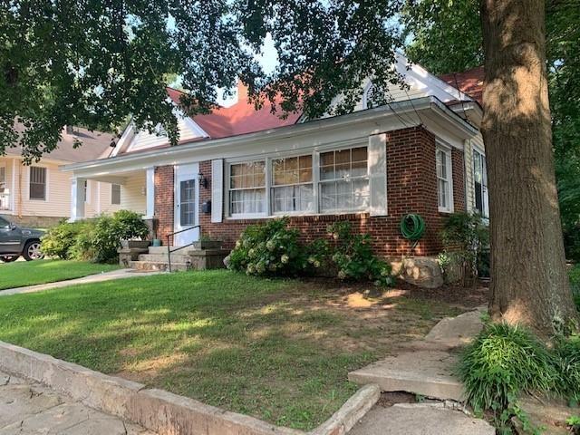 Photo of 368 Mell Avenue, Atlanta, GA 30307 (MLS # 6850425)