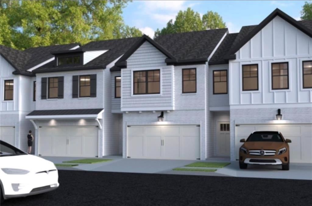 18 Caison Drive #119 UNIT 119, Winder, GA 30680 - MLS#: 6867425