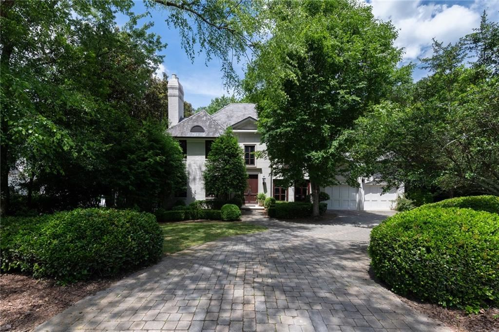 Photo of 3244 Andrews Court NW, Atlanta, GA 30305 (MLS # 6959425)