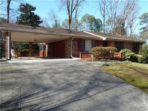 Photo of 3240 Westwood Drive, Atlanta, GA 30340 (MLS # 6826426)
