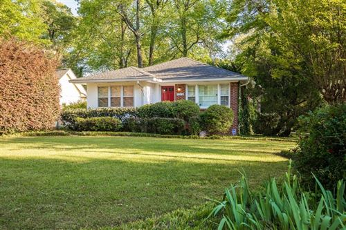 Photo of 1213 Gracewood Avenue SE, Atlanta, GA 30316 (MLS # 6869426)