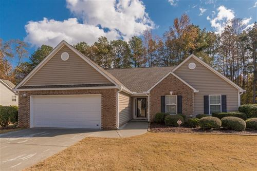 Photo of 833 Wellington Drive, Monroe, GA 30655 (MLS # 6647427)