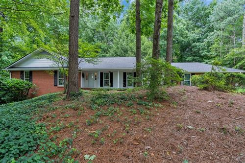 Photo of 565 Oakhaven Drive, Roswell, GA 30075 (MLS # 6740427)
