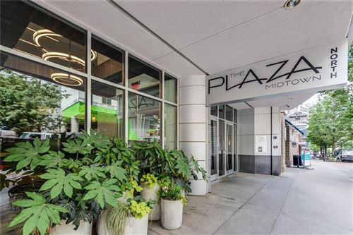 Photo of 44 Peachtree Place NW #1328, Atlanta, GA 30309 (MLS # 6803427)