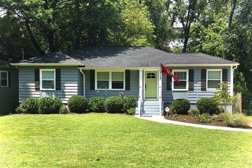 Photo of 1002 Lindridge Drive, Atlanta, GA 30324 (MLS # 6852427)