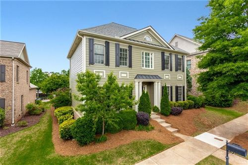 Photo of 1060 Merrivale Chase, Roswell, GA 30075 (MLS # 6878427)