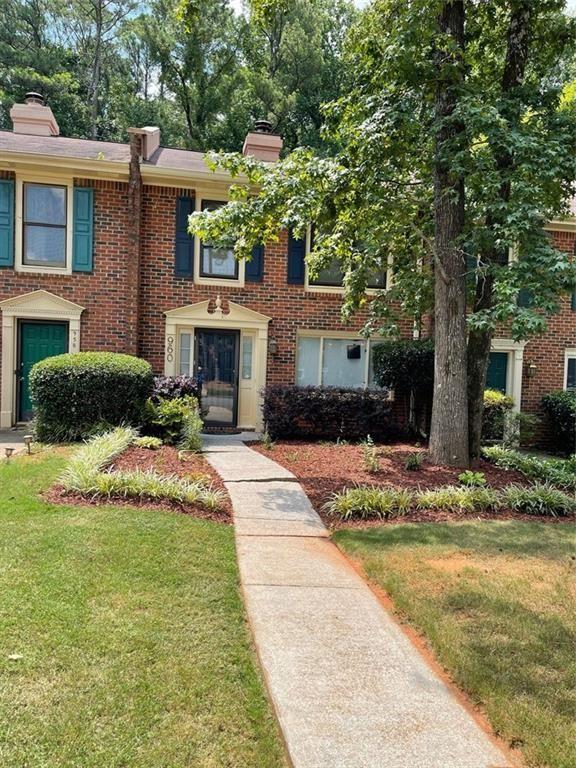 960 CHIPPENDALE Lane, Norcross, GA 30093 - MLS#: 6921427