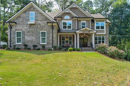 Photo of 3079 Belingham Drive NE, Atlanta, GA 30345 (MLS # 6627428)