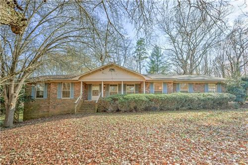 Photo of 1009 Bethlehem Road, Winder, GA 30680 (MLS # 6645428)