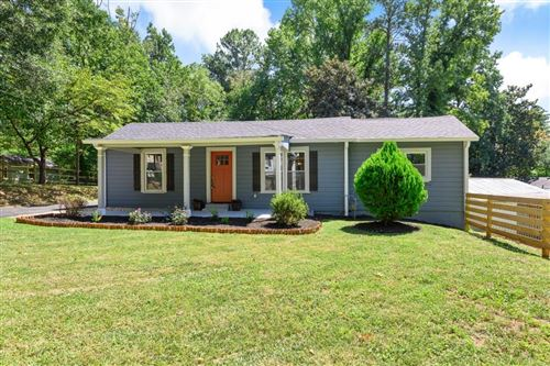 Photo of 4059 Pine Valley Road, Tucker, GA 30084 (MLS # 6647428)