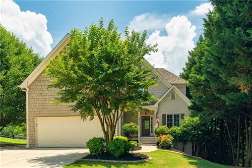 Photo of 7185 Creek Ridge Drive, Gainesville, GA 30506 (MLS # 6723428)