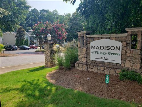 Photo of 306 Madison Court SE, Smyrna, GA 30080 (MLS # 6923428)