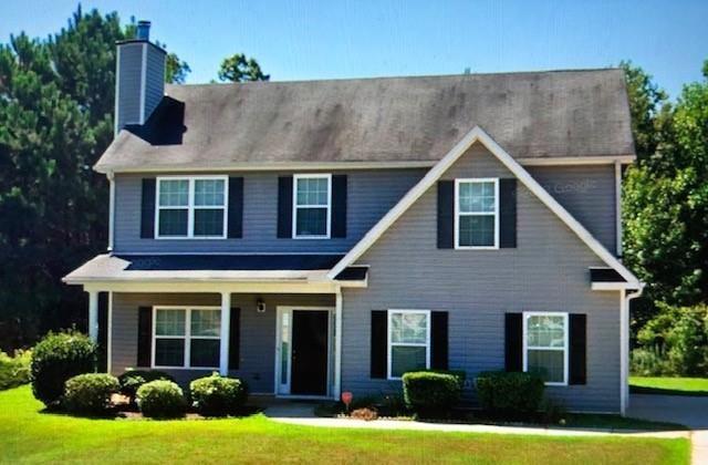 2653 Memory Lane, Douglasville, GA 30135 - MLS#: 6907428