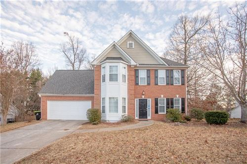 Photo of 4970 Promenade Drive SW, Atlanta, GA 30331 (MLS # 6652429)