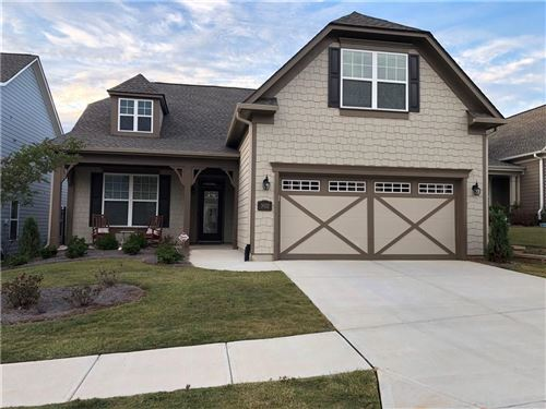 Photo of 3932 Bloomfield Way SW, Gainesville, GA 30504 (MLS # 6677429)
