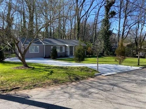 Photo of 2150 Rosser Terrace, Tucker, GA 30084 (MLS # 6851429)