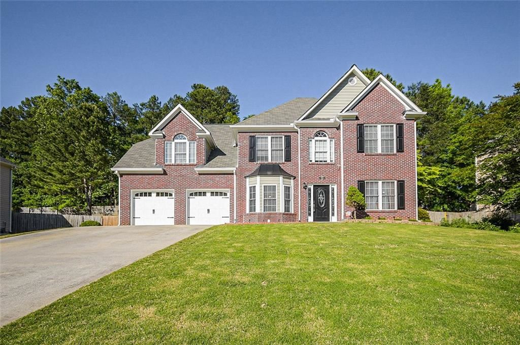 1930 Waters Ferry Drive, Lawrenceville, GA 30043 - #: 6722429