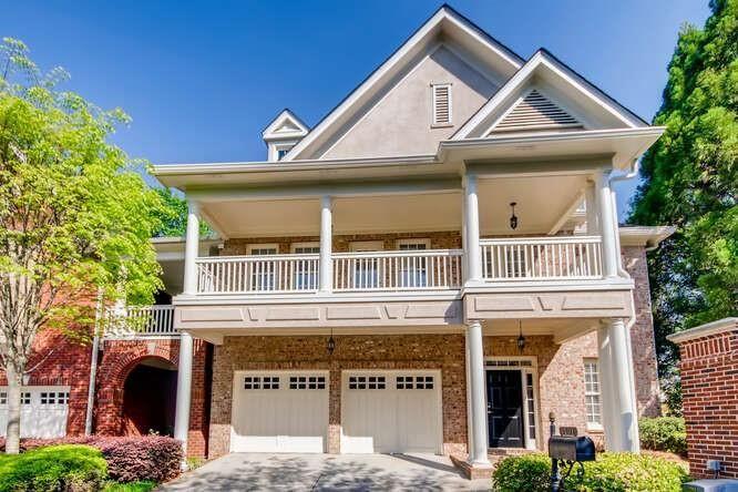 1201 Village Terrace Court #L40 UNIT L40, Dunwoody, GA 30338 - MLS#: 6868429