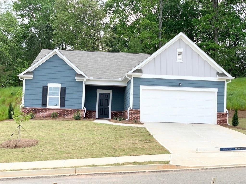 609 Revenna Way, Cartersville, GA 30120 - MLS#: 6923429