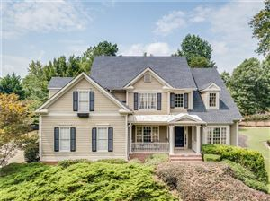 Photo of 4514 Knightsbridge Road, Flowery Branch, GA 30542 (MLS # 6539430)
