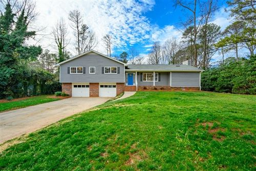 Photo of 3049 Wendlock Drive, Marietta, GA 30062 (MLS # 6668430)