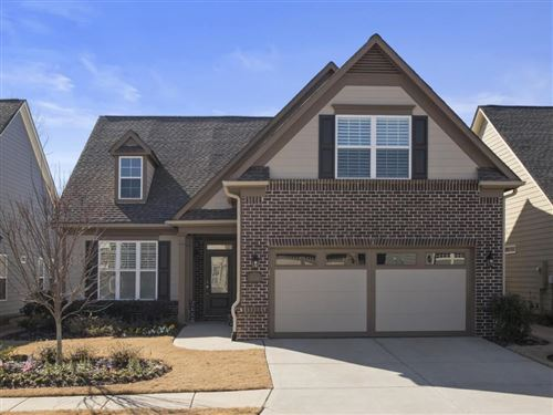 Photo of 3626 Cresswind Parkway SW, Gainesville, GA 30504 (MLS # 6830430)