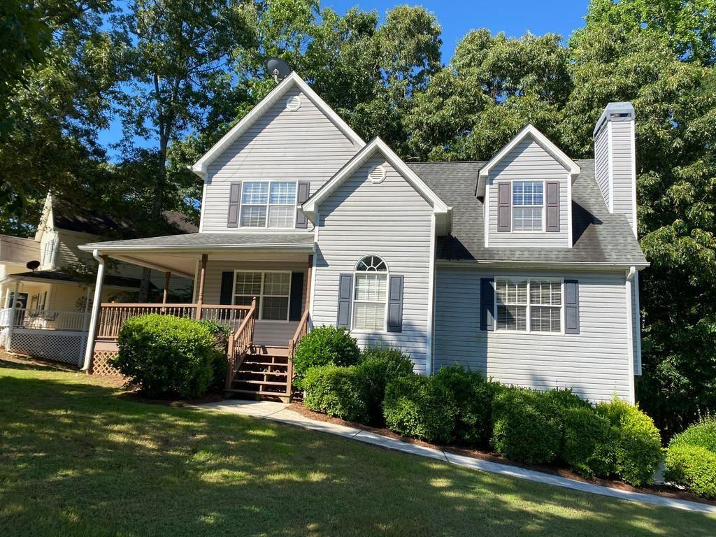 661 Bridge Grove, Douglasville, GA 30134 - MLS#: 6735430