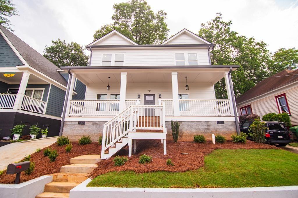 Photo of 764 Woodson Street SE, Atlanta, GA 30315 (MLS # 6762430)