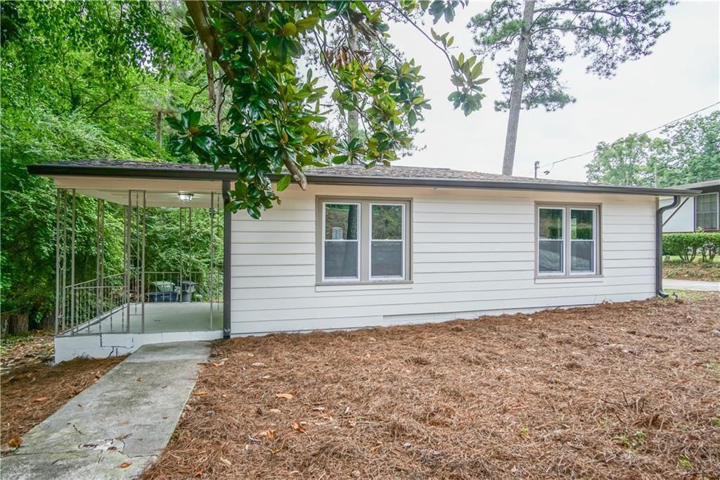 6586 Boyd Street, Lithia Springs, GA 30122 - MLS#: 6926430