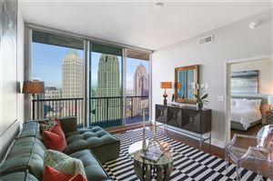 Photo of 1080 Peachtree Street NE #2801, Atlanta, GA 30309 (MLS # 6601431)
