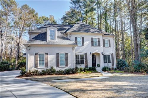Photo of 1025 Houston Mill Road NE, Atlanta, GA 30329 (MLS # 6672431)