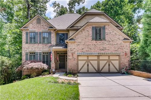 Photo of 1917 Oak Grove Road NE, Atlanta, GA 30345 (MLS # 6745431)