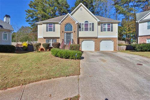 Photo of 2688 Trellis Oaks Court SW, Marietta, GA 30060 (MLS # 6811431)